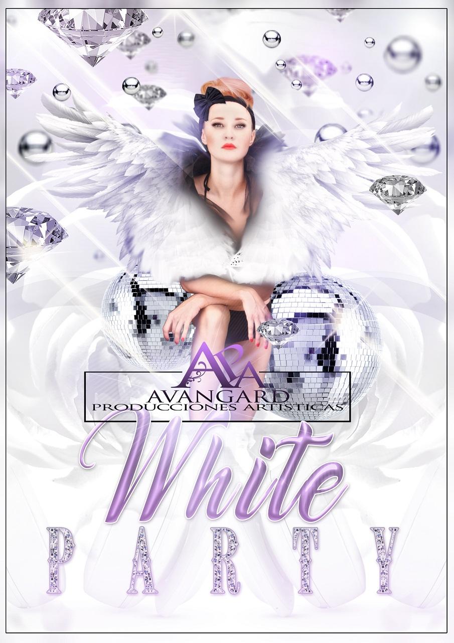 Weiße Party – Dinamo