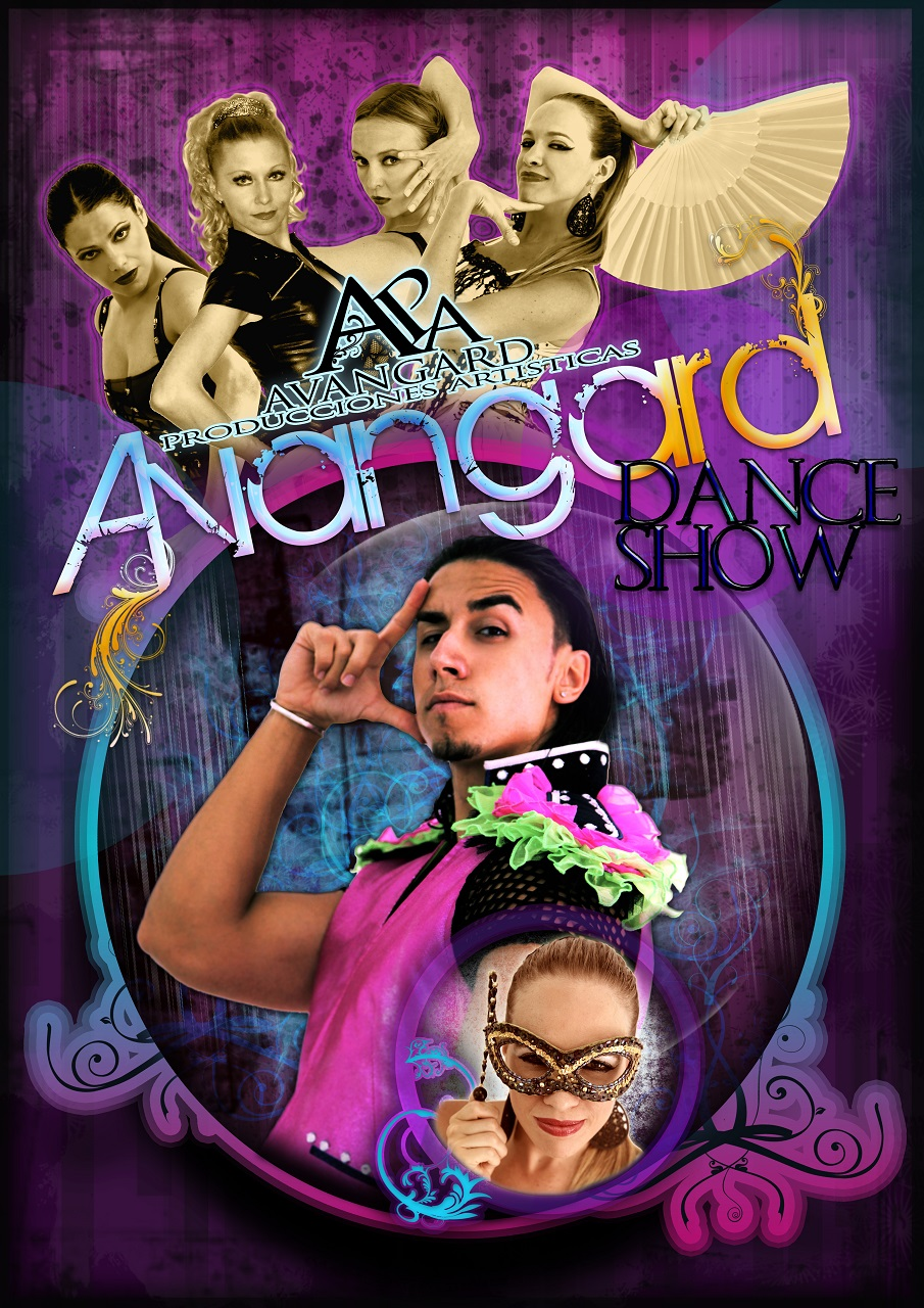 AvangardDanceShow