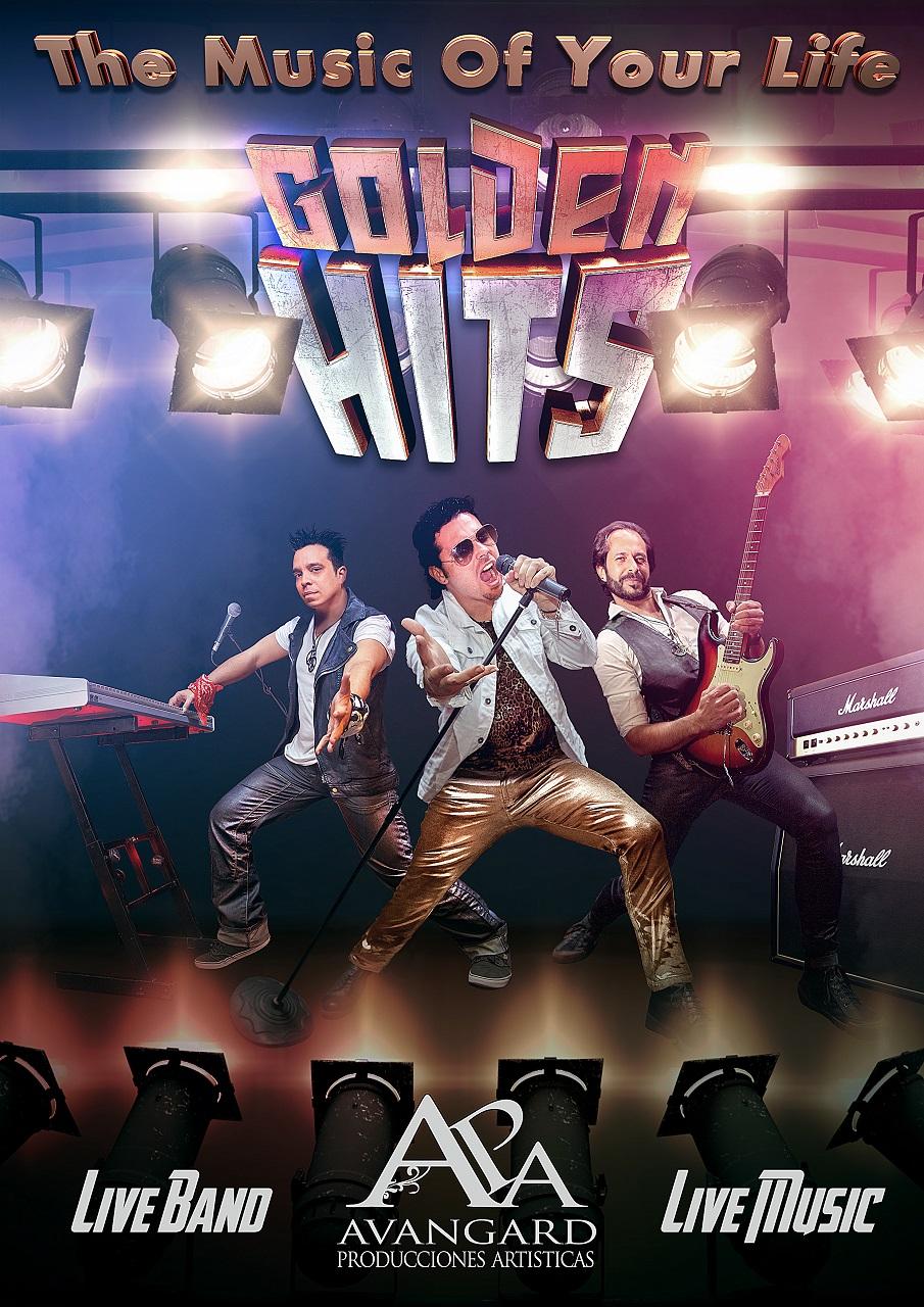 Un grupo que se compone de 3 a 5 integrantes. Adecuado para eventos grandes como, Fin de Año y otros. Tres de los componentes son de origen Tenerife. Todo sobre la musica pop.