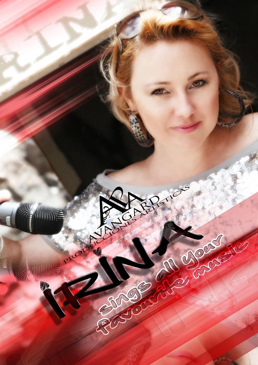 Descripción de Irina