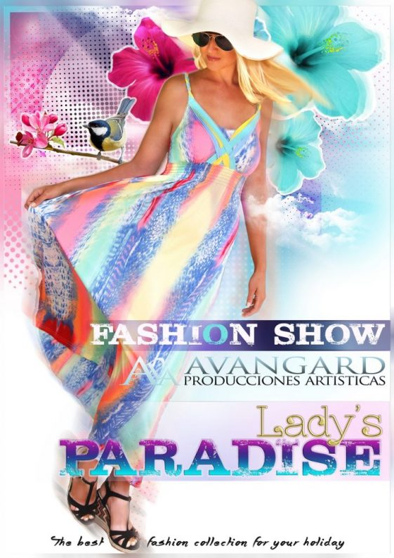 LadysParadise