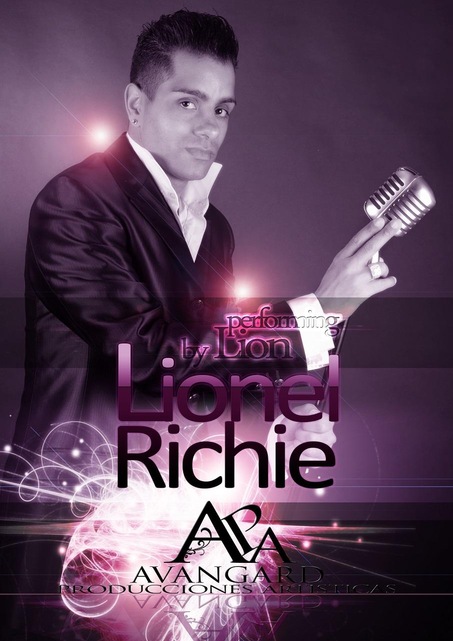"""Un gran tributo al famoso Lionel Richie, dirigido por un gran profesional como nuestro querido cantante """"Leon"""". Esta vez nos sorprenderá con otro repertorio y con otro estílo de música, demostrando así la versatilidad que tiene este chico. Un show elegante y emocionante para todos, con la calidad garantizada."""