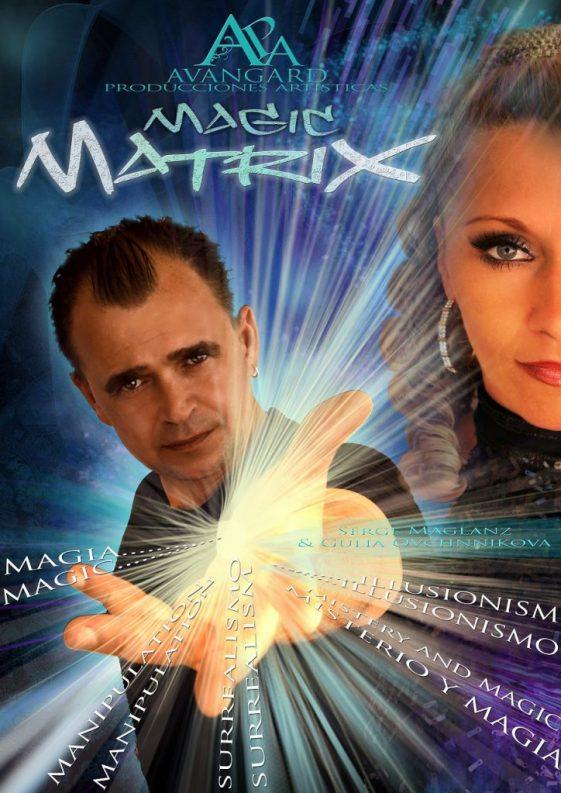 MagicMatrix