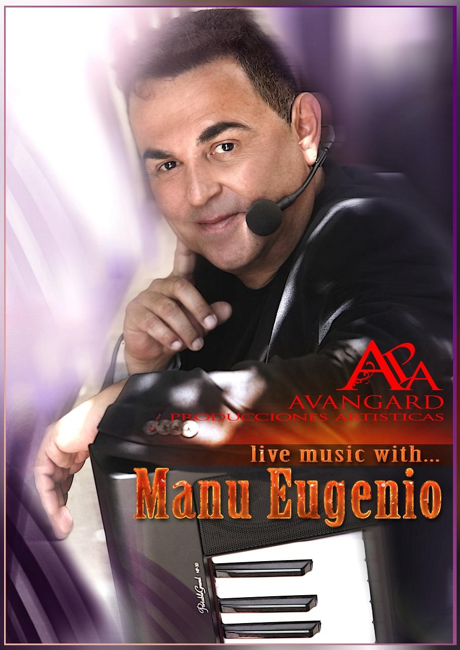Descripción de Manu Eugenio