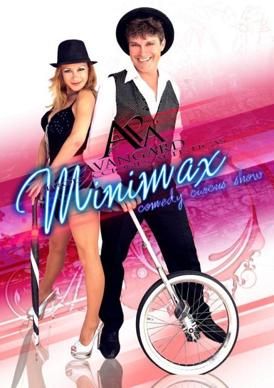 Minimax2
