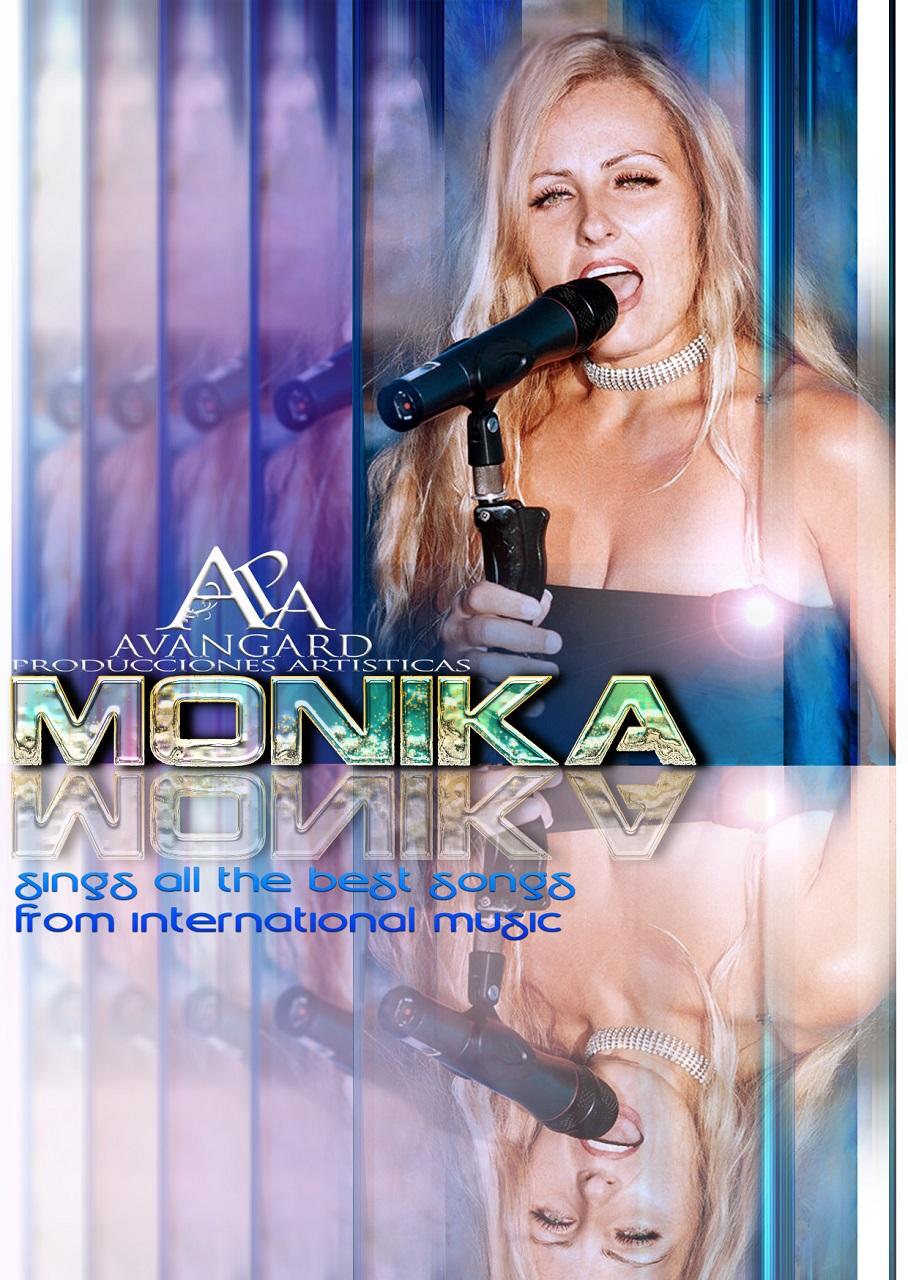 Desrición de Monika