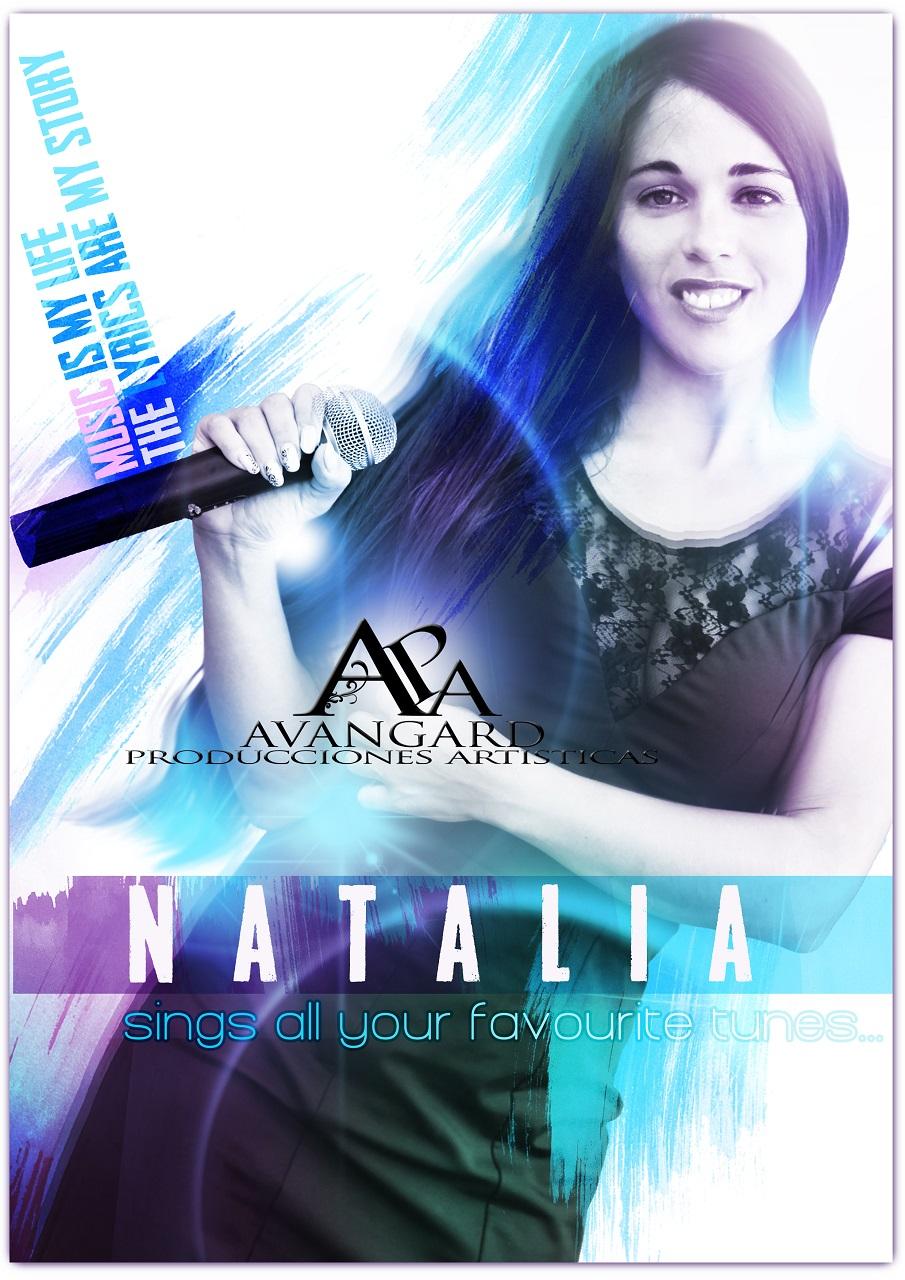 Descripción de Natalia