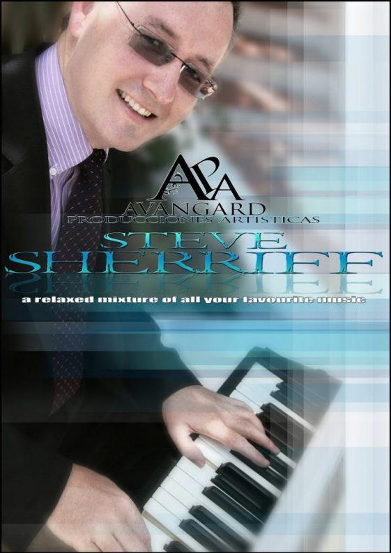 SteveSherriff