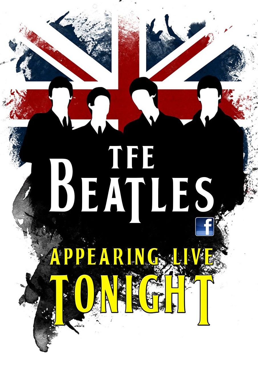 La música de los Beatles nunca se va a morir, siempre llenará las salas, y moverá la gente a lo profundo.No hay excusa apropiada para no pasar noche con la banda en vivo recordando los hits como ¨Help!¨ ,¨A Hard Day's Night¨,¨Hey Jude¨ y muchos más...
