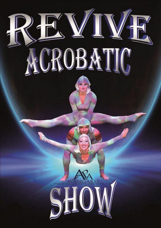 ReviveAcrobatic