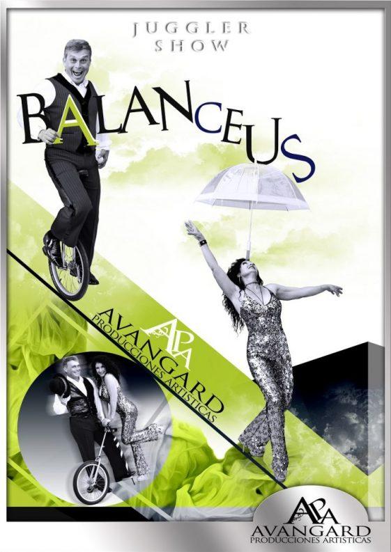 Balanceus Show
