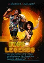 DiscoLegends