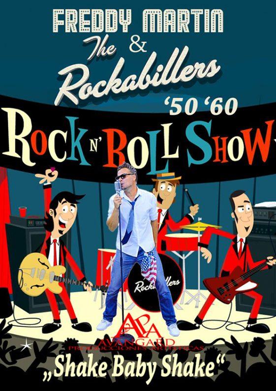 TheRockabillers